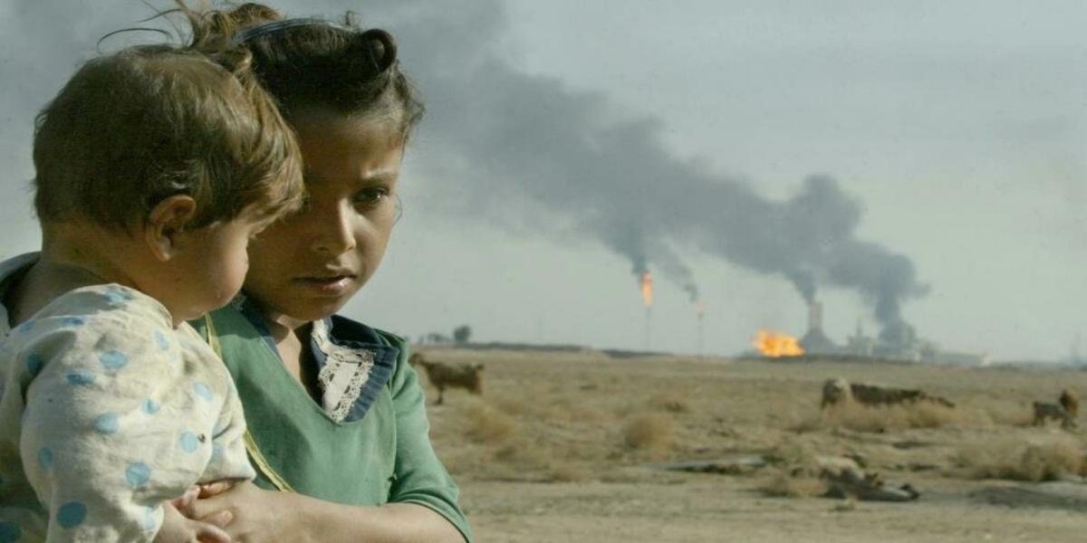 Timeline: Iraq since the fall of Saddam Hussein