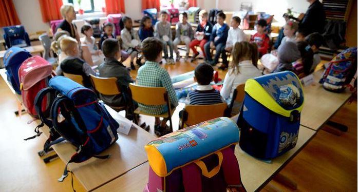 schools in germany