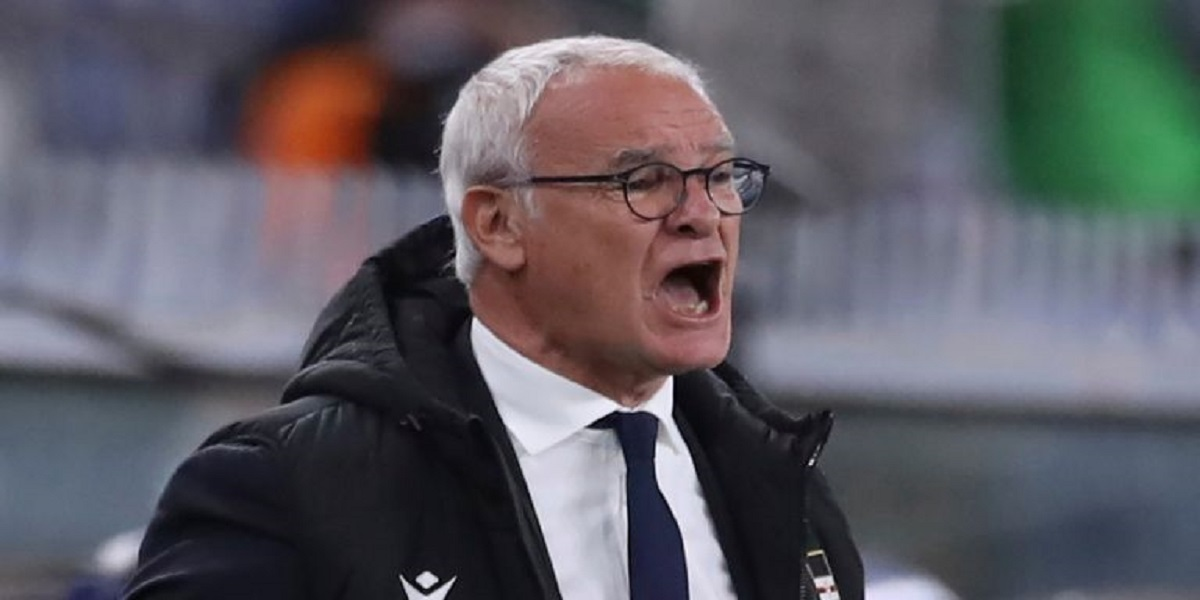Ranieri appointed as Watford manager
