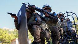 somali police undergo counterterrorism training
