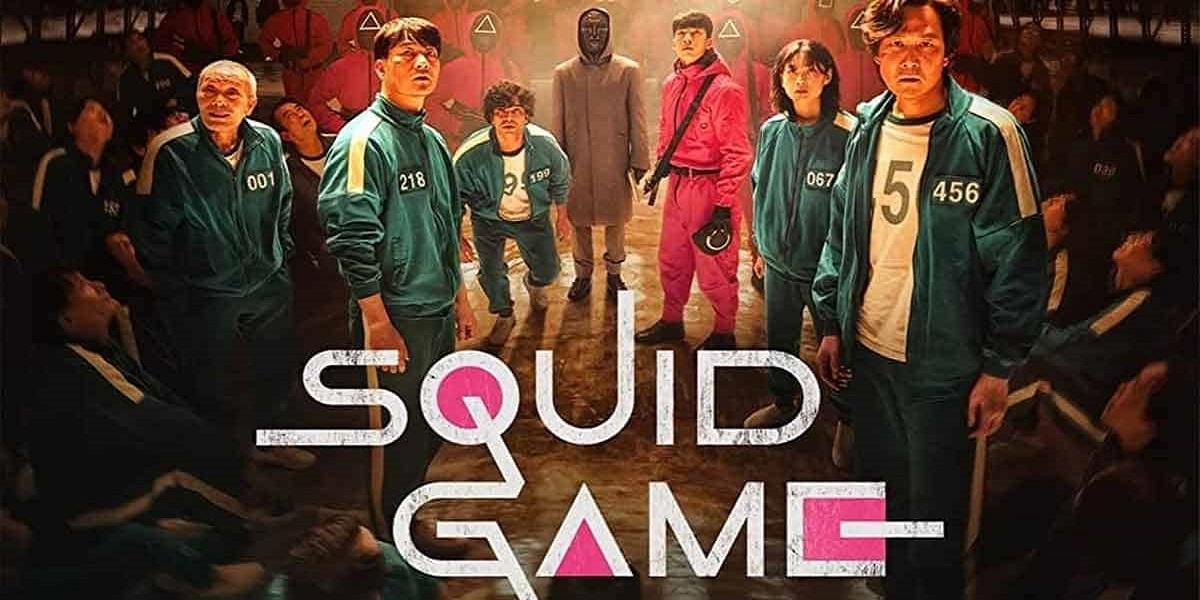 Squid Game: South Korea's latest cultural phenomenon