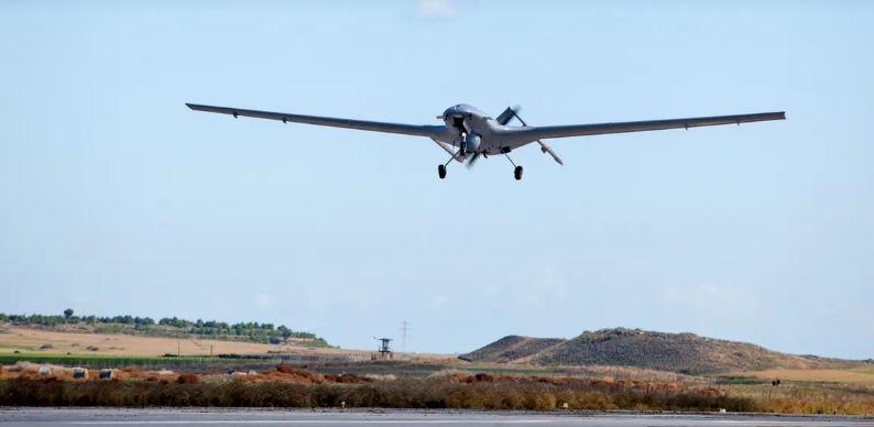 ukraine drones